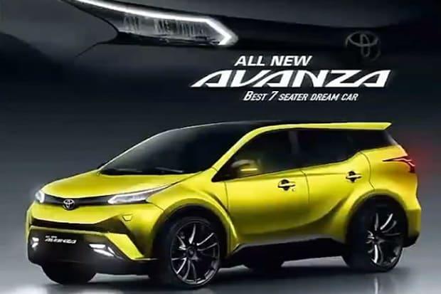 Kelebihan dan Spesifikasi New Avanza Mobil Toyota Terbaru