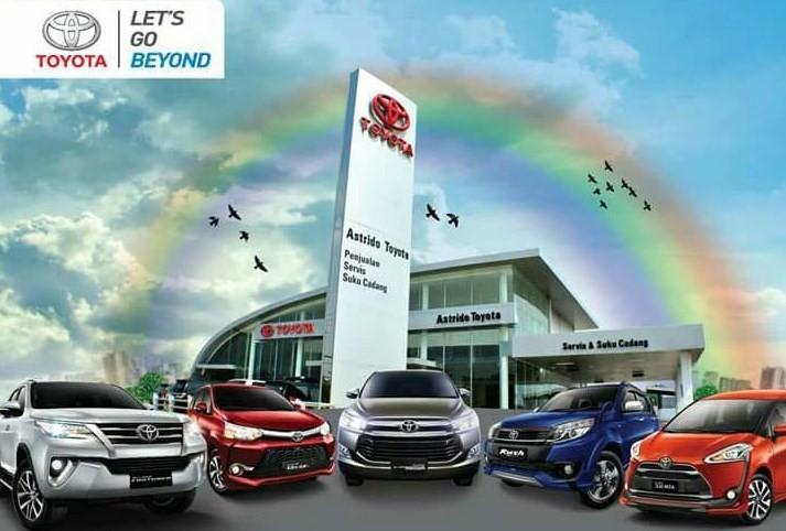 Daftar Harga Mobil Toyota Terbaru Serta Spesifikasinya