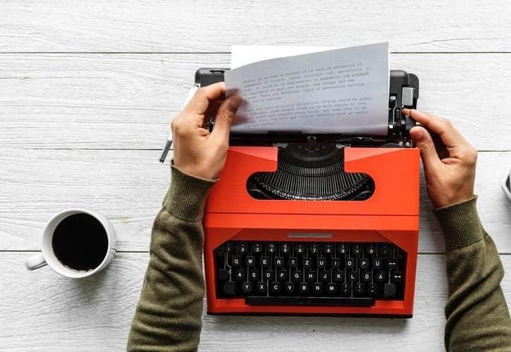 6 Tips Agar Semangat Menulis Dan Tidak Cepat Bosan
