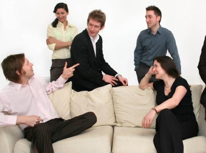 Pentingnya Keterampilan Komunikasi Untuk Dapat Bergaul Dengan Orang Lain